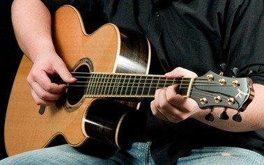 choisir un professeur de guitare, il faut faire attention
