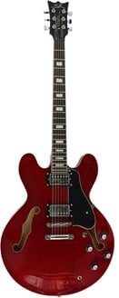 SR Guitars ES35