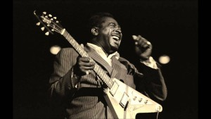 albert king guitariste bluesman