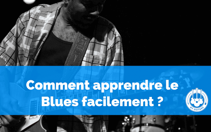 Comment jouer du blues ?
