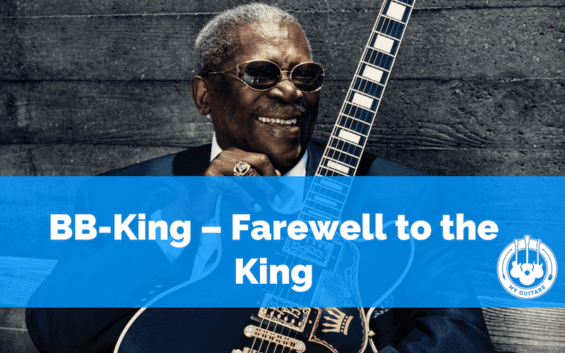Farewell à BB - King